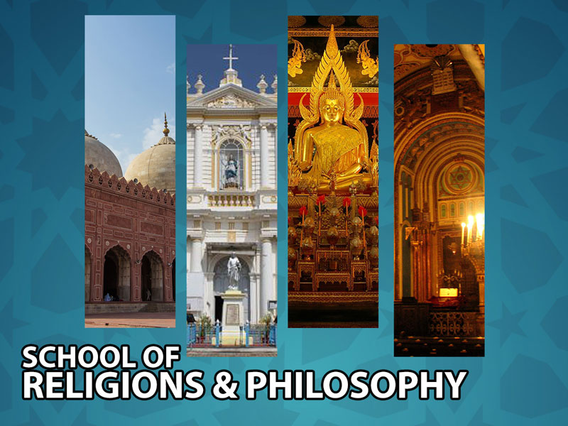 Religions and Philosophy