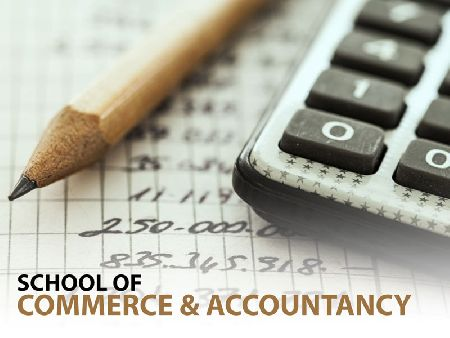 Commerce & Accountancy